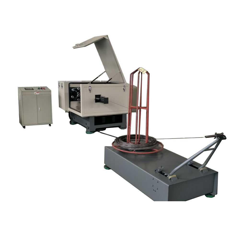 High Speed Nail Making Machine YH-ZDJ-X50